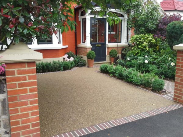 Award Winning Driveways Designed For Your Home Essex Herts